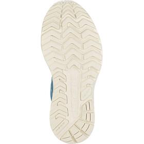 saucony Guide ISO 2 Zapatillas Mujer, blue shade